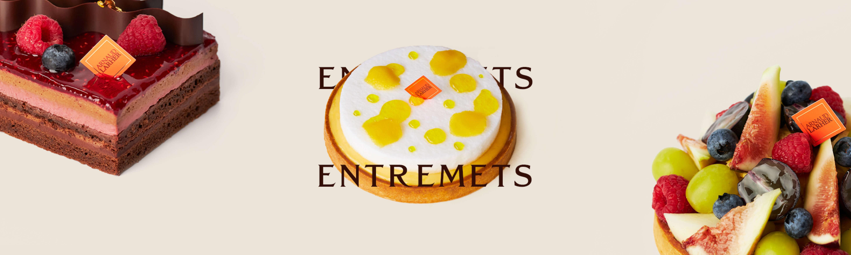 ENTREMETS