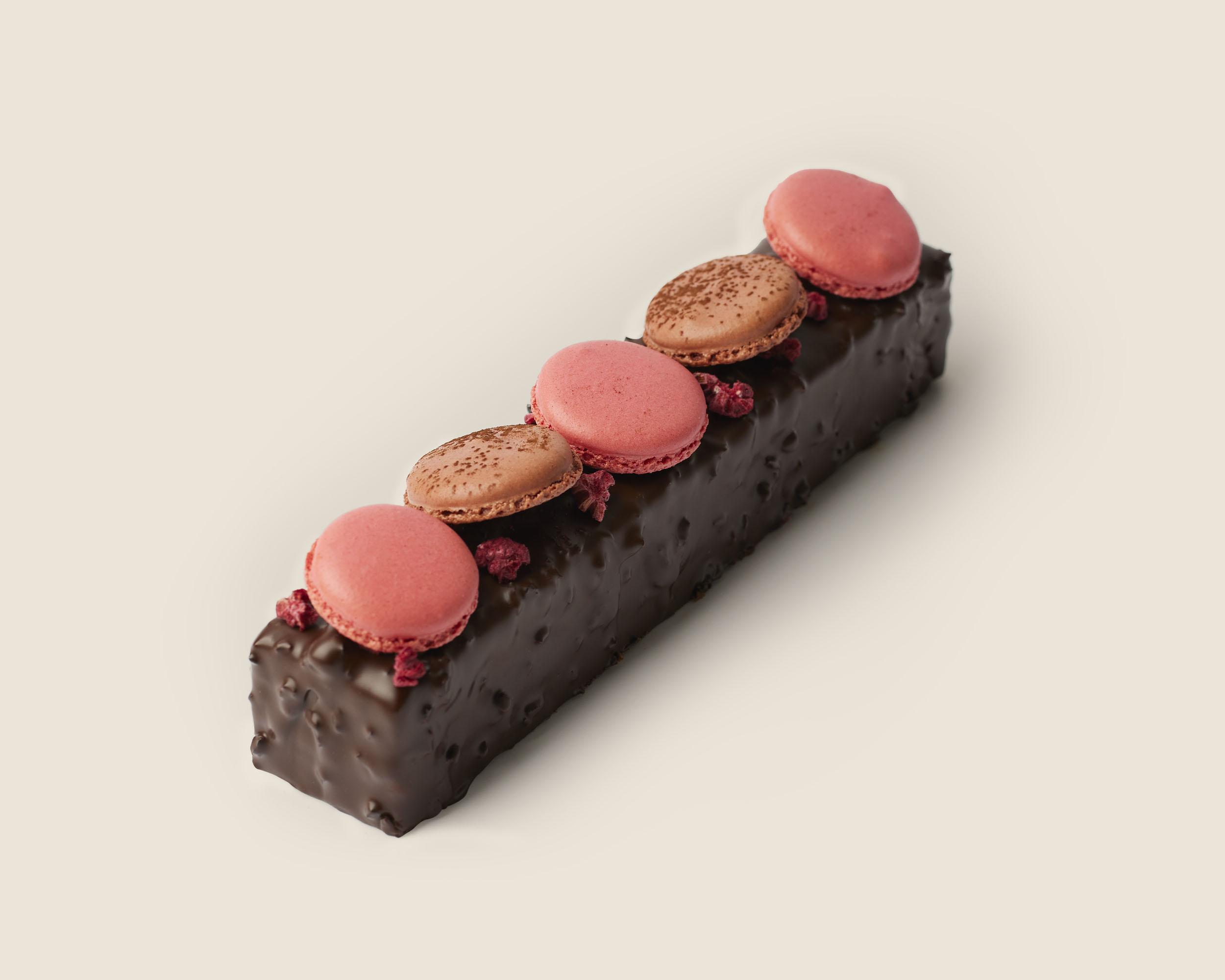 Cake thé fruitrouge